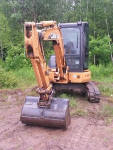 Excavator 2